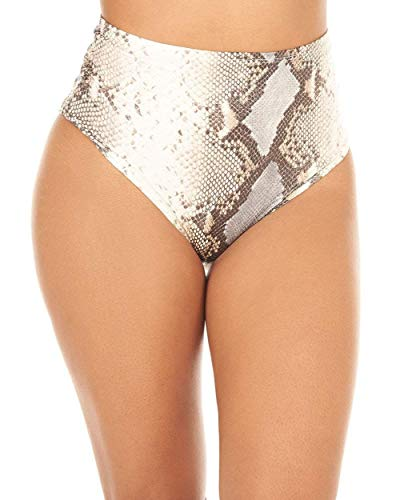 iHeartRaves Wild Card High Waisted Booty Shorts (Small) (Exotic Dancer Costumes)