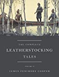 img - for The Complete Leatherstocking Tales, Vol. 2 book / textbook / text book