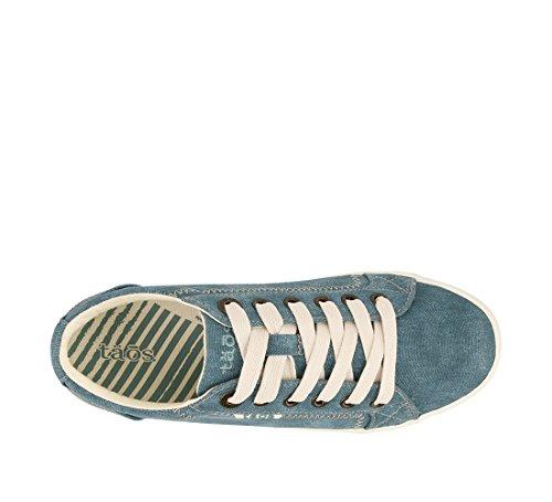 Scarpe Da Ginnastica Taos Di Moda Da Donna Stella Sneaker Teal Wash