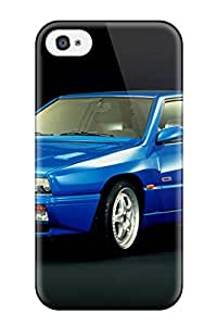Waterdrop Snap-on Maserati Ghibli 10 Case For Iphone 4/4s