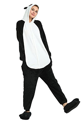 Unicorn Cosplay Anime Halloween Costume Adult Di Pajama Panda Missley UxdOIqSU