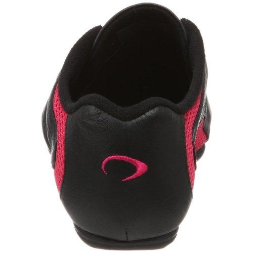 Bloch Kvinners Amalgam Dans Sneaker Hot Pink