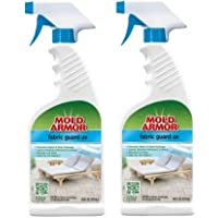 Mold Armor FG538 Fabric Guard UV Trigger Spray, 16-Ounce by Mold Armor