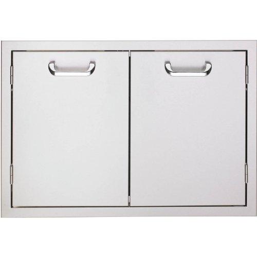 Lynx LDR636 Sedona Double Access Door, (Lynx 36 Inch Access Doors)