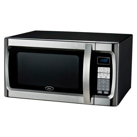 oster 1100 microwave - 5