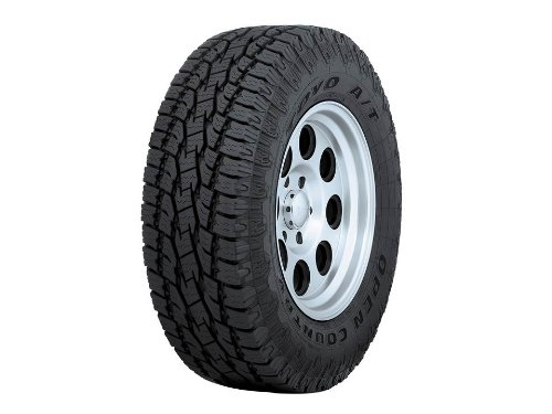 Toyo Open Country A/T II 265/70R17 121S (352420)