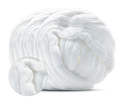 Cotton Coil 100% Pure (40 Feet Per Bag)