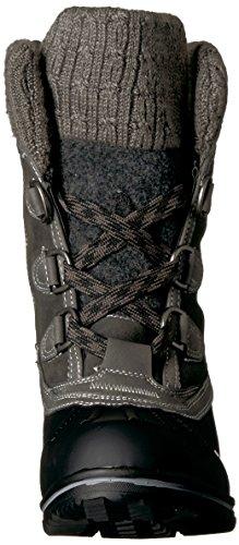 Blondo Waterproof Boot Meggy Grey Snow Women's AYnAw0