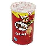 Product Of Pringles, Grab & Go - Original Medium, Count 1 - Chips / Grab Varieties & Flavors