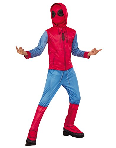 Rubies Spiderman Homecoming Boys Sweats Spiderman Costume