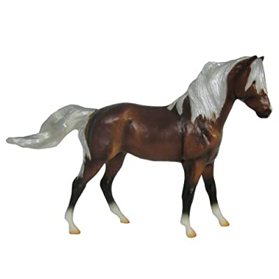 Breyer Classics Silver Bay Mustang by Breyer