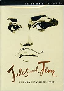 Jules and Jim (The Criterion Collection)