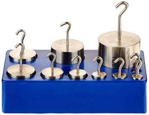 United Scientific WSTT10 Stainless Steel Hooked
