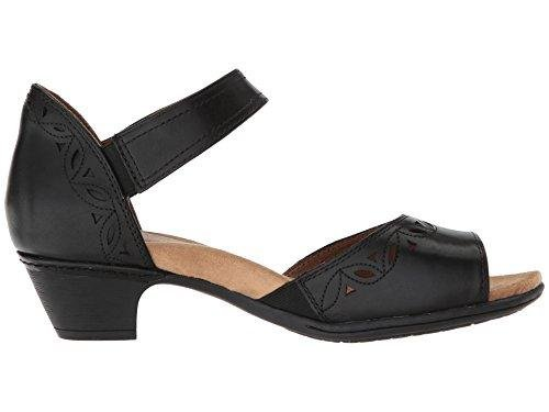 Shoes Black Rockport Ch Abbott 2 Women's Pc Leather Ankle q0OwY