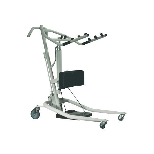 Invacare Get U Up Hydraulic Stand Up Lift product image