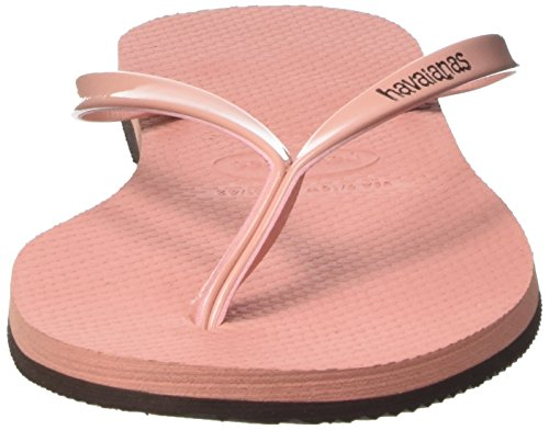 You Rose Metallic Donna Rosa 2014 Light Infradito Havaianas ExZwq8zB