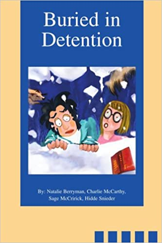 Buried in Detention: Charlie McCarthy: 9780595230372: Amazon.com ...