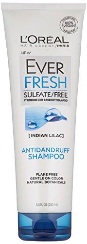 Paris EverFresh Antidandruff Shampoo Sulfate