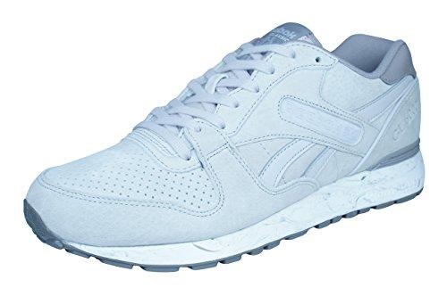 Reebok Gl 6000 Mm Hommes Chaussures De Sport En Cuir / Chaussures De Sable