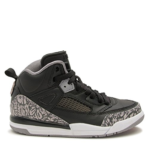 Review NIKE Jordan Spizike BP