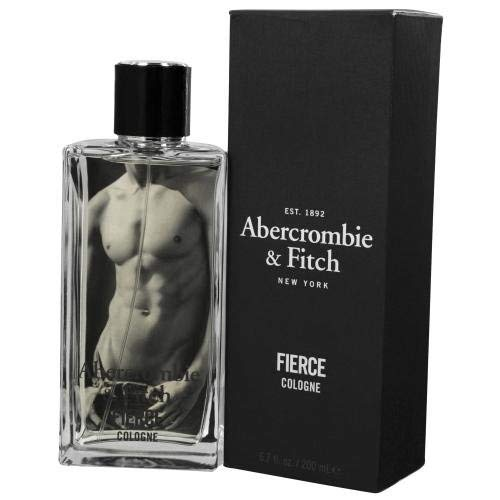 Abercrombie & Fitch Fierce By Abercrombie & Fitch Cologne Spray 6.7 Oz from Abercrombie & Fitch