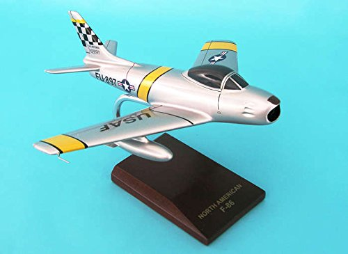 Mastercraft Collection F-86F Sabre Model Scale: - Models Pakistani Men