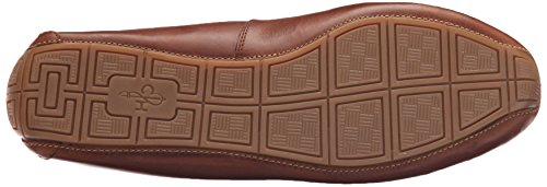 Cole Haan Mens Somerset Veneziano Ii Loafer Cammello Scuro