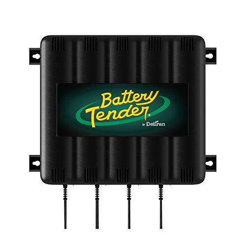 Battery Tender 4-Bank 12V