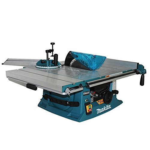 Makita MLT100 1500 W Saw with Guides, Keys, Blade and Pusher