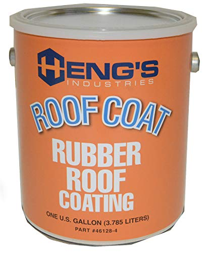 7 Top Rated Rv Rubber Roof Coating Reviews