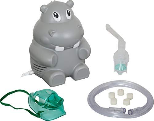 Pediatric Compressor Cute Hippo Themed for Children