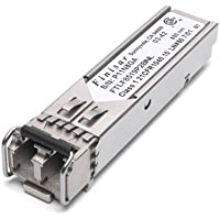 Finisar Network FTLF8519P3BNL SFP 500m Optical Gigabit Ethernet Transceiver Brown Box