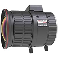 Hikvision HV3816D-8MPIR Lens, 8MP, 3.8-16 mm, 1/1.8, F1.5, Auto Iris, CS Mount