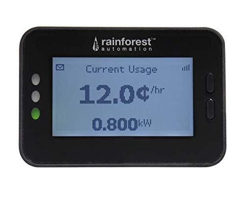 Rainforest EMU-2 Energy Monitoring Unit