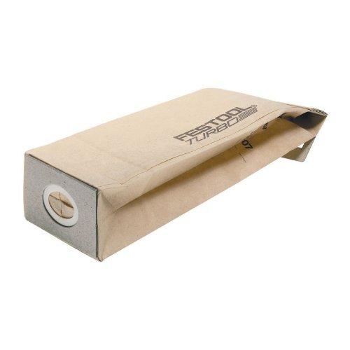 Festool 483674 Turbofilter TF-RS 1//5 5 St/ück