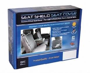 UPC 647367416688, Elegant SU04213114 Seat Cover, Gray