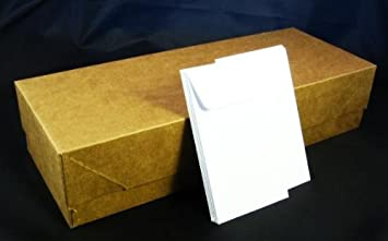 Stamps #3 Coin Envelopes Bright White 2 1//2 x 4 1//4 | Perfect for Storing Small Parts 94714-50 Coins - 24lb Seeds 50 Qty. Jewelry Small Electronic Parts and so Much More!