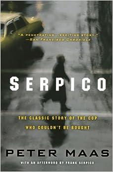 Book By Peter Maas - Serpico (12.5.2004)