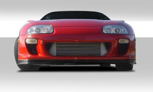 Duraflex ED-MOR-248 RD-X Front Bumper Cover - 1 Piece Body Kit - Fits Toyota Supra 1993-1998