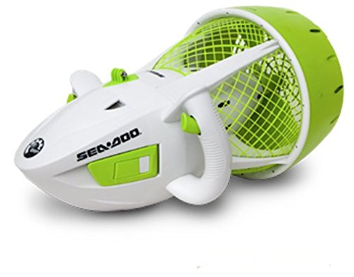 Sea Doo Aqua Ranger Sea Scooter, New Mount for GoPro by Sea-Doo