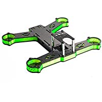 RCAWD RJX CAOS C210G Quadcopter/Drone Kit Only For FPV Racing