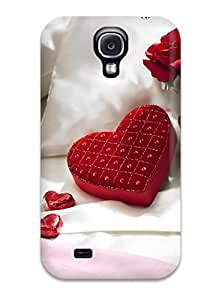 Snap-on Case Designed For Galaxy S4- Sad Loves