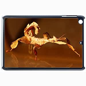 Customized Back Cover Case For iPad Mini 2 Hardshell Case, Black Back Cover Design Giant Spiny Stick Insect Personalized Unique Case For iPad Mini 2
