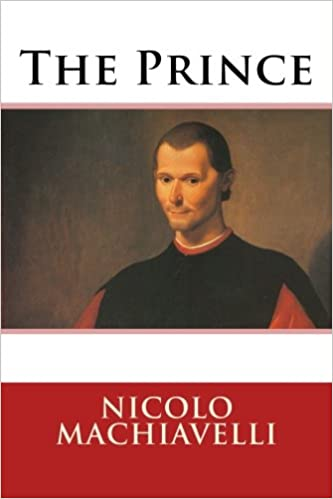 Amazon fr - The Prince - Nicolo Machiavelli - Livres