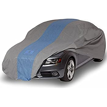 Waterproof Cotton Lined Full Car Cover For MERCEDES C CLASS COUPE