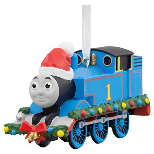 Hallmark Christmas Ornament Friends, Thomas The Tank Engine, Thomas The Tank Engine Christmas Thomas The Tank Engine Christmas ()