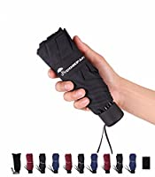 SY COMPACT Travel Umbrella - Lightweight Portable Mini Compact umbrellas-Factory outlet shop