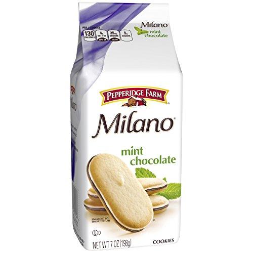 Pepperidge Farm, Milano, Cookies, Mint, 7 oz., Bag