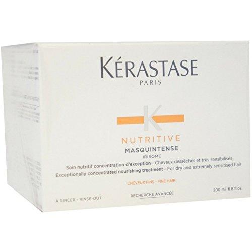 Kerastase Masquintense Fine 6.8 oz.