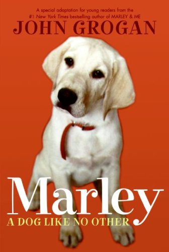 Marley a dog like no other kindle edition by john grogan marley a dog like no other by grogan john fandeluxe Image collections